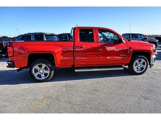 2018 Silverado 1500 Double Cab 4x2,  Pickup #JZ204990 - photo 12