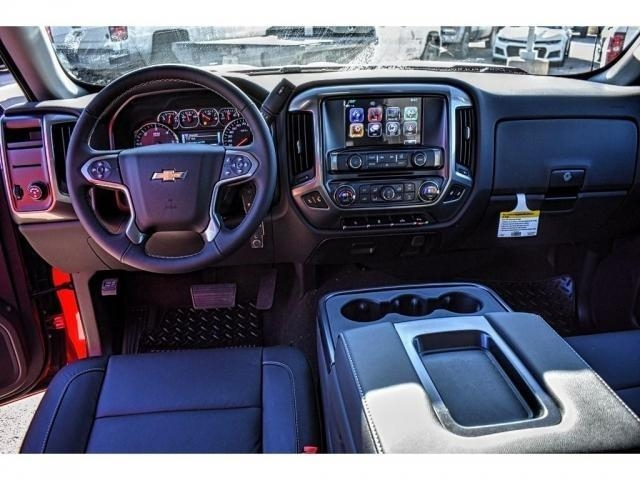 2018 Silverado 1500 Double Cab 4x2,  Pickup #JZ204990 - photo 17