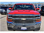 2018 Silverado 1500 Double Cab 4x2,  Pickup #JZ204990 - photo 4