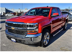 2018 Silverado 1500 Double Cab 4x2,  Pickup #JZ204990 - photo 5