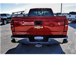 2018 Silverado 1500 Double Cab 4x2,  Pickup #JZ204990 - photo 10