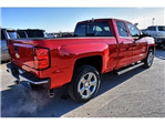 2018 Silverado 1500 Double Cab 4x2,  Pickup #JZ204990 - photo 11