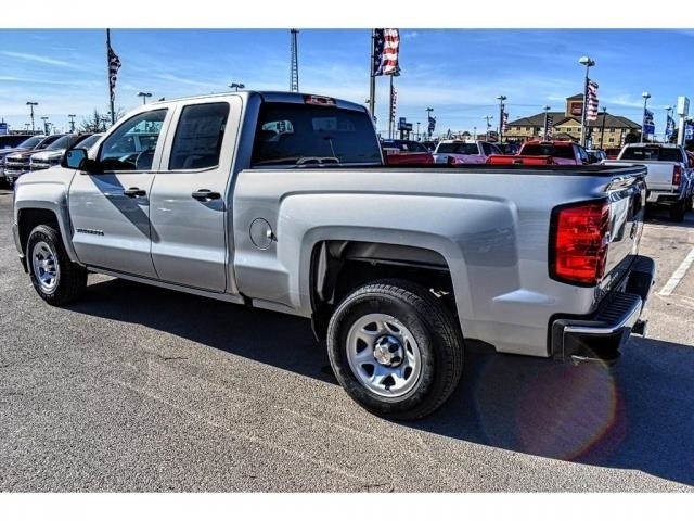 2018 Silverado 1500 Double Cab,  Pickup #JZ219096 - photo 9