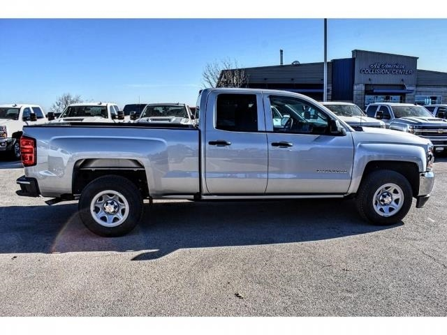 2018 Silverado 1500 Double Cab,  Pickup #JZ219096 - photo 13