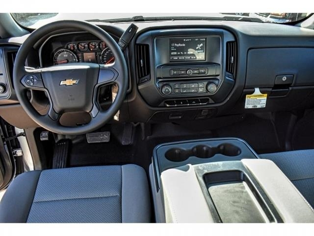 2018 Silverado 1500 Double Cab,  Pickup #JZ219096 - photo 18