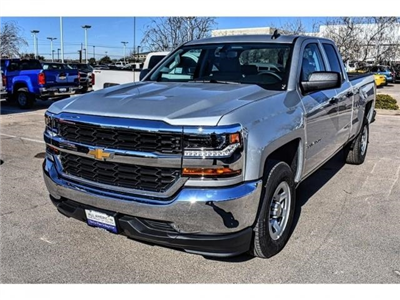 2018 Silverado 1500 Double Cab,  Pickup #JZ219096 - photo 6