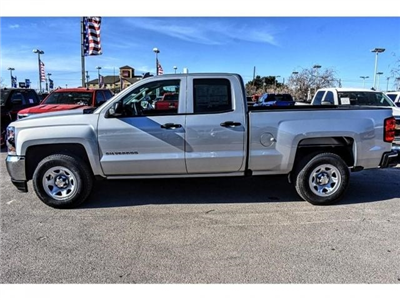 2018 Silverado 1500 Double Cab,  Pickup #JZ219096 - photo 8