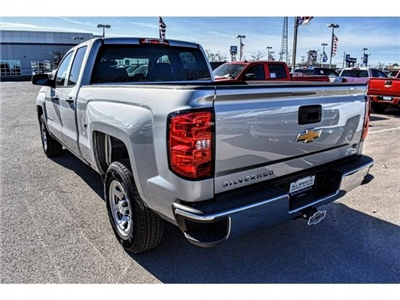 2018 Silverado 1500 Double Cab,  Pickup #JZ219096 - photo 10