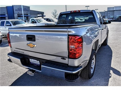 2018 Silverado 1500 Double Cab,  Pickup #JZ219096 - photo 12