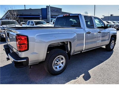 2018 Silverado 1500 Double Cab,  Pickup #JZ219096 - photo 2