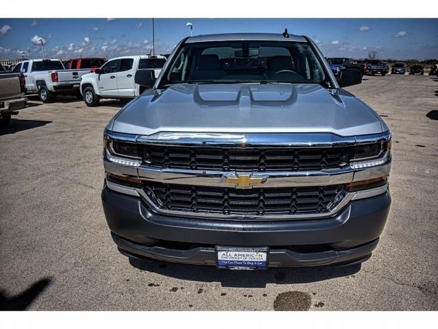 2018 Silverado 1500 Double Cab,  Pickup #JZ258505 - photo 5