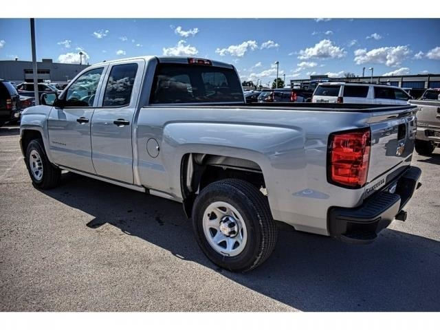2018 Silverado 1500 Double Cab,  Pickup #JZ258505 - photo 9