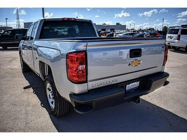 2018 Silverado 1500 Double Cab,  Pickup #JZ258505 - photo 10