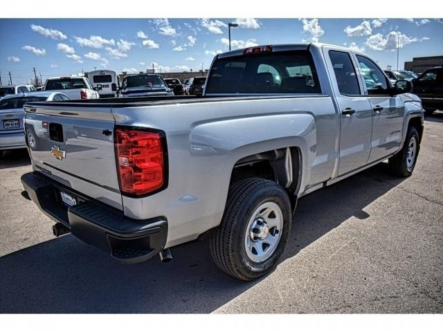 2018 Silverado 1500 Double Cab,  Pickup #JZ258505 - photo 2