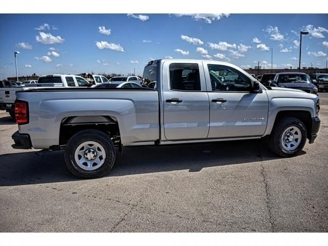 2018 Silverado 1500 Double Cab,  Pickup #JZ258505 - photo 12
