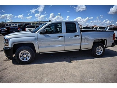 2018 Silverado 1500 Double Cab,  Pickup #JZ258505 - photo 8