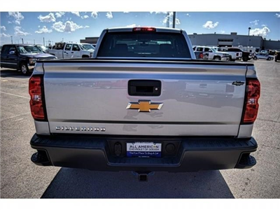2018 Silverado 1500 Double Cab,  Pickup #JZ258505 - photo 11