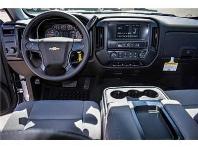 2018 Silverado 1500 Double Cab,  Pickup #JZ258505 - photo 17
