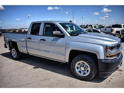 2018 Silverado 1500 Double Cab 4x2,  Pickup #JZ258505 - photo 26