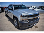 2018 Silverado 1500 Double Cab,  Pickup #JZ258505 - photo 4