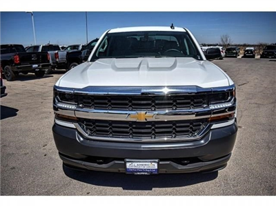 2018 Silverado 1500 Double Cab 4x4, Pickup #JZ261310 - photo 4
