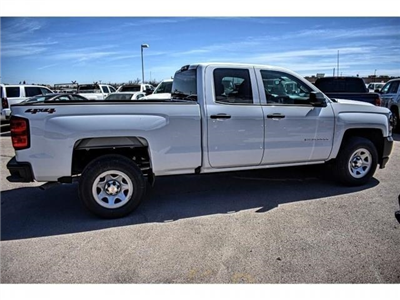 2018 Silverado 1500 Double Cab 4x4, Pickup #JZ261310 - photo 12