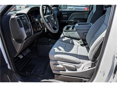 2018 Silverado 1500 Double Cab 4x4, Pickup #JZ261310 - photo 19