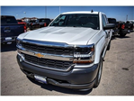 2018 Silverado 1500 Double Cab 4x4, Pickup #JZ261310 - photo 5