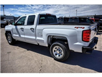 2018 Silverado 1500 Double Cab 4x4, Pickup #JZ261310 - photo 8