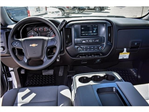 2018 Silverado 1500 Double Cab 4x4, Pickup #JZ261310 - photo 17