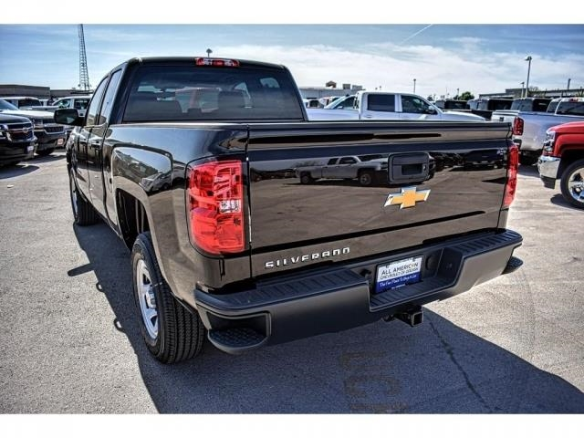 2018 Silverado 1500 Double Cab 4x2,  Pickup #JZ265598 - photo 9