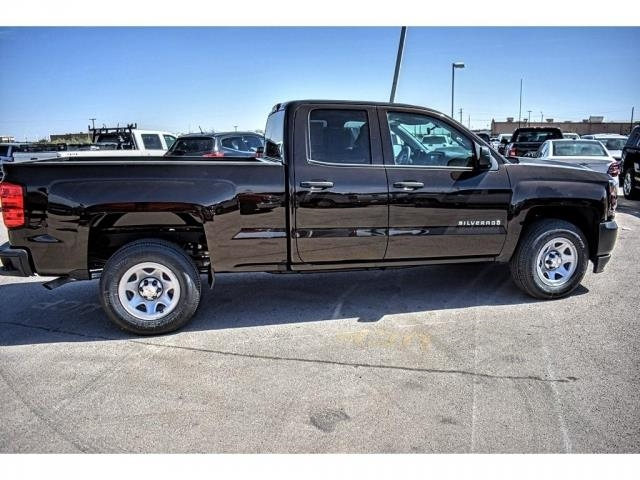 2018 Silverado 1500 Double Cab 4x2,  Pickup #JZ265598 - photo 12