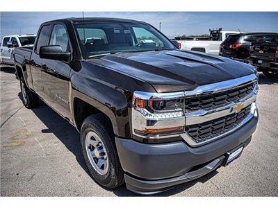 2018 Silverado 1500 Double Cab 4x2,  Pickup #JZ265598 - photo 3