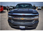 2018 Silverado 1500 Double Cab 4x2,  Pickup #JZ265598 - photo 4