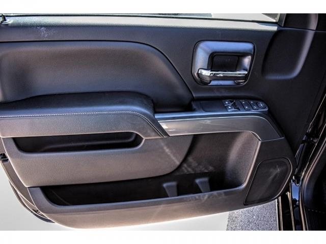 2018 Silverado 1500 Regular Cab 4x2,  Pickup #JZ270227 - photo 18