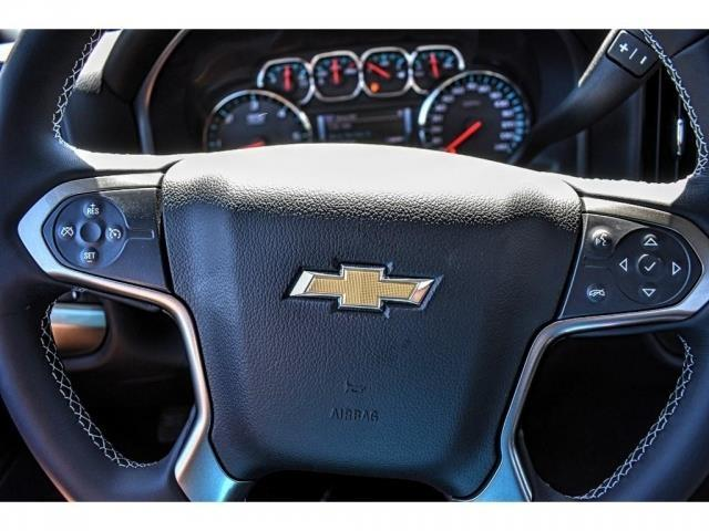 2018 Silverado 1500 Regular Cab 4x2,  Pickup #JZ270227 - photo 24