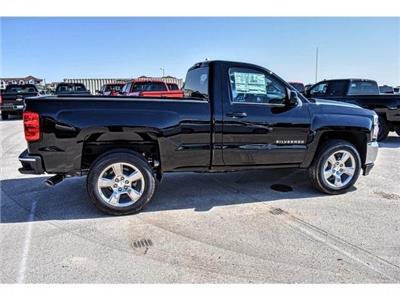 2018 Silverado 1500 Regular Cab 4x2,  Pickup #JZ270227 - photo 12