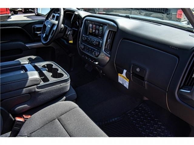 2018 Silverado 1500 Regular Cab 4x2,  Pickup #JZ270227 - photo 17