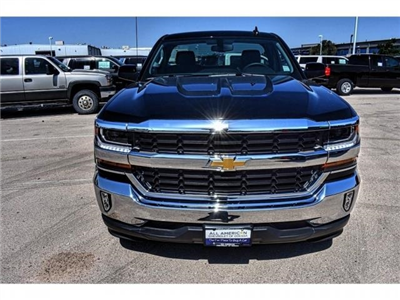 2018 Silverado 1500 Regular Cab 4x2,  Pickup #JZ270227 - photo 4