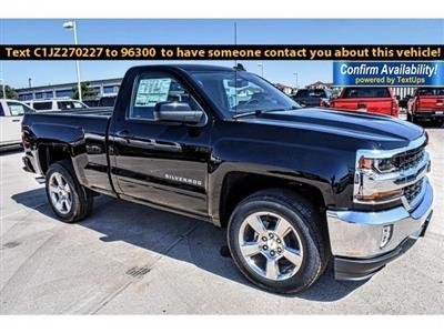2018 Silverado 1500 Regular Cab 4x2,  Pickup #JZ270227 - photo 1