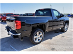 2018 Silverado 1500 Regular Cab 4x2,  Pickup #JZ270227 - photo 2