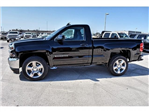 2018 Silverado 1500 Regular Cab 4x2,  Pickup #JZ270227 - photo 7