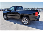 2018 Silverado 1500 Regular Cab 4x2,  Pickup #JZ270227 - photo 8