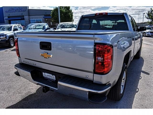 2018 Silverado 1500 Double Cab 4x2,  Pickup #JZ337516 - photo 11