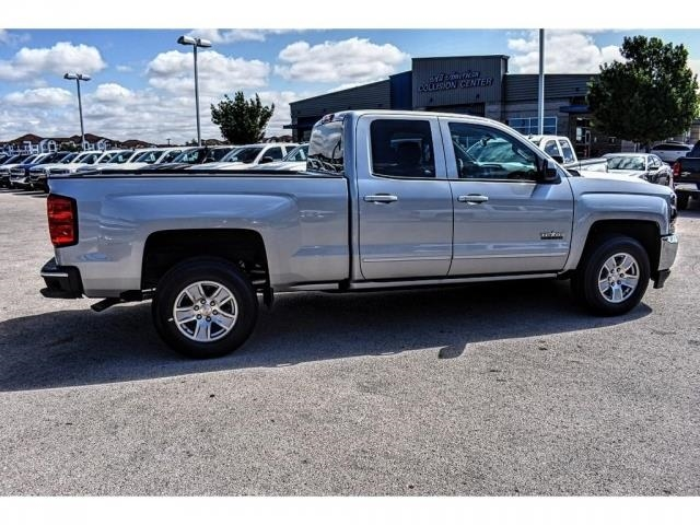 2018 Silverado 1500 Double Cab 4x2,  Pickup #JZ337516 - photo 12