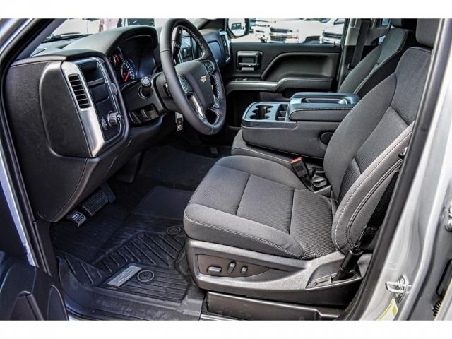 2018 Silverado 1500 Double Cab 4x2,  Pickup #JZ337516 - photo 19