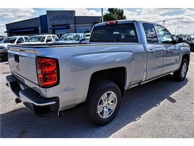 2018 Silverado 1500 Double Cab 4x2,  Pickup #JZ337516 - photo 2