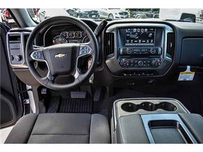 2018 Silverado 1500 Double Cab 4x2,  Pickup #JZ337516 - photo 17