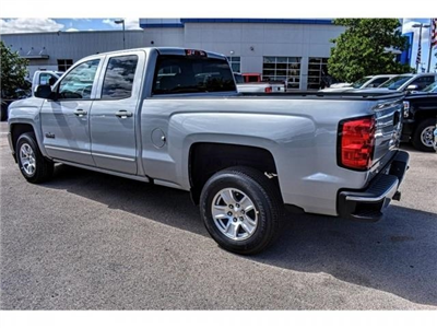 2018 Silverado 1500 Double Cab 4x2,  Pickup #JZ337516 - photo 8