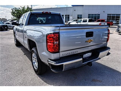 2018 Silverado 1500 Double Cab 4x2,  Pickup #JZ337516 - photo 9